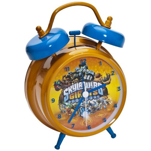 Skylanders Giants Alarm Clock
