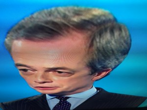 Nigel Farage on UK Election Debate 2015