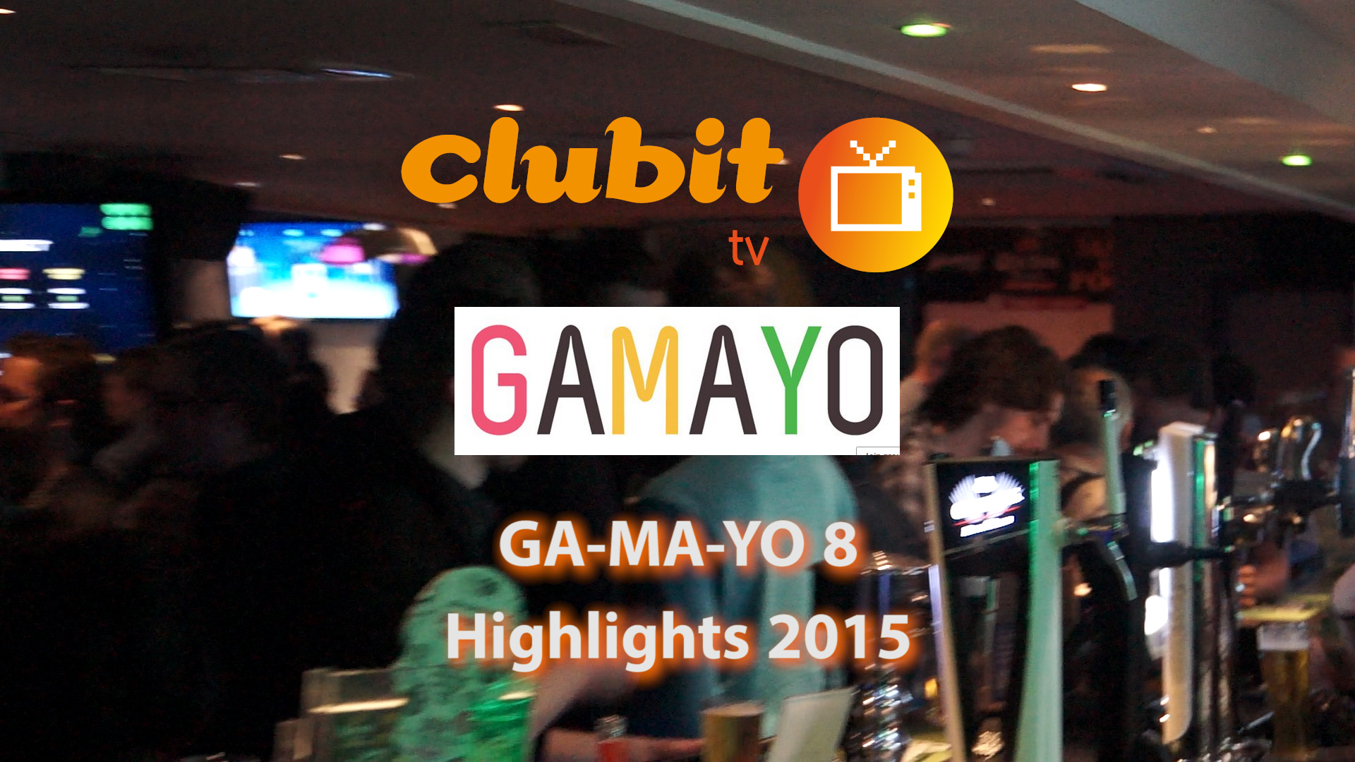Ga-Ma-Yo #GMY8 Highlights Video