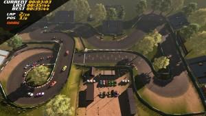 TT Racing Track 2