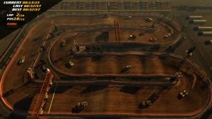 TT Racing Track 3
