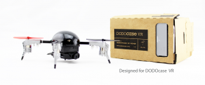 Micro Drone 3.0 with DODOcase VR