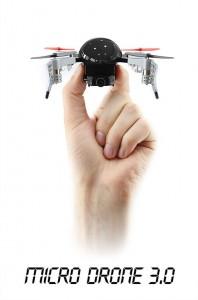 The Amazing Micro Drone 3.0