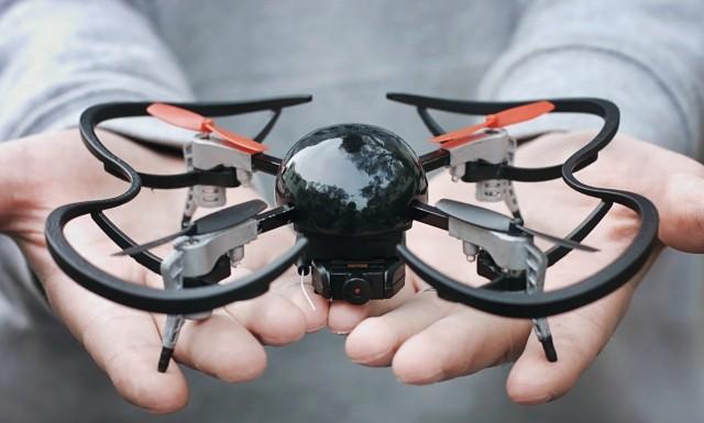 Micro Drone 3.0 close up