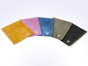 Vinco Wallet Colours