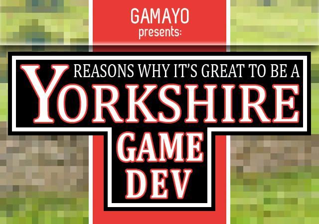 Yorkshire Games Dev