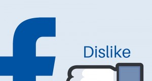 Facebook Dislike Function
