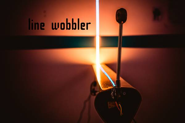 Line Wobbler image
