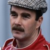 Nigel Mansell Picture