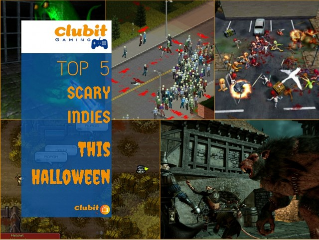 Top 5 Scary Indies Featured Image
