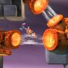 A beautiful shot of the 'Shu' gameplay.