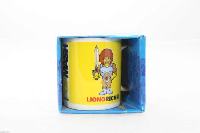 Popmash Mug