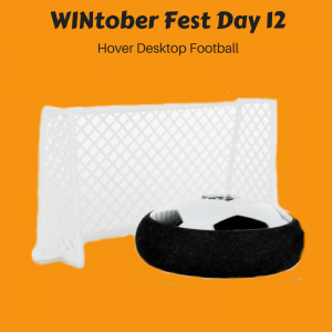 WINtober Fest Day 12 - Hover Desktop Football