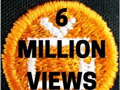 6 Million Views