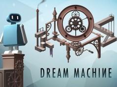 Dream Machine Game