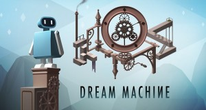 Dream Machine Game