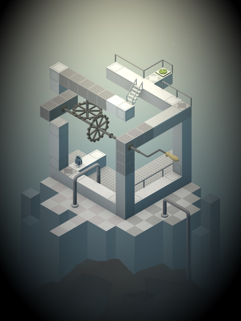 Dream Machine Puzzle Game