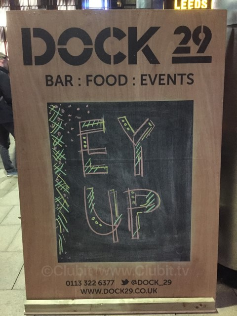 Dock29 EyUp