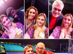 all 4 Gadget Show TV Presenters