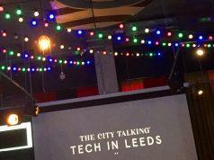 The City Talking : Tech in Leeds Premiere 2016