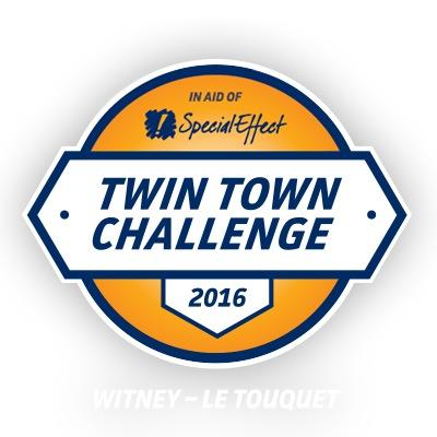 Twin Town Challenge 2016