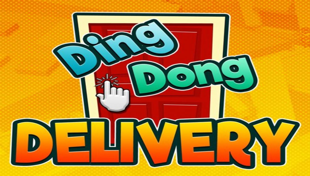 'Ding Dong Delivery' at GA-MA-YO 10! - Clubit TV