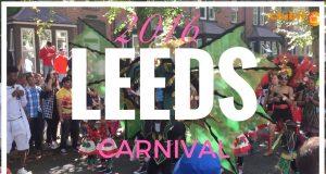 Leeds Carnival 2016