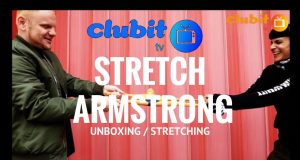 Stretch Armstrong Review