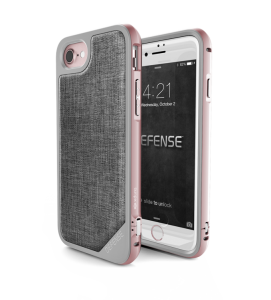 Defense Lux iPhone 7 and iPhone 7 Plus Case
