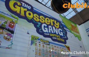 Grossery Gang