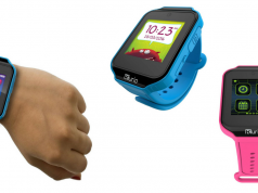 Kurio Smart Watch for Children