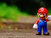 Mario Outdoors