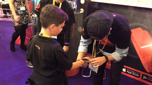 BeatMoovz London Toy Fair 2017