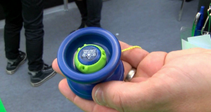 YoYo Factory at London Toy Fair 2017