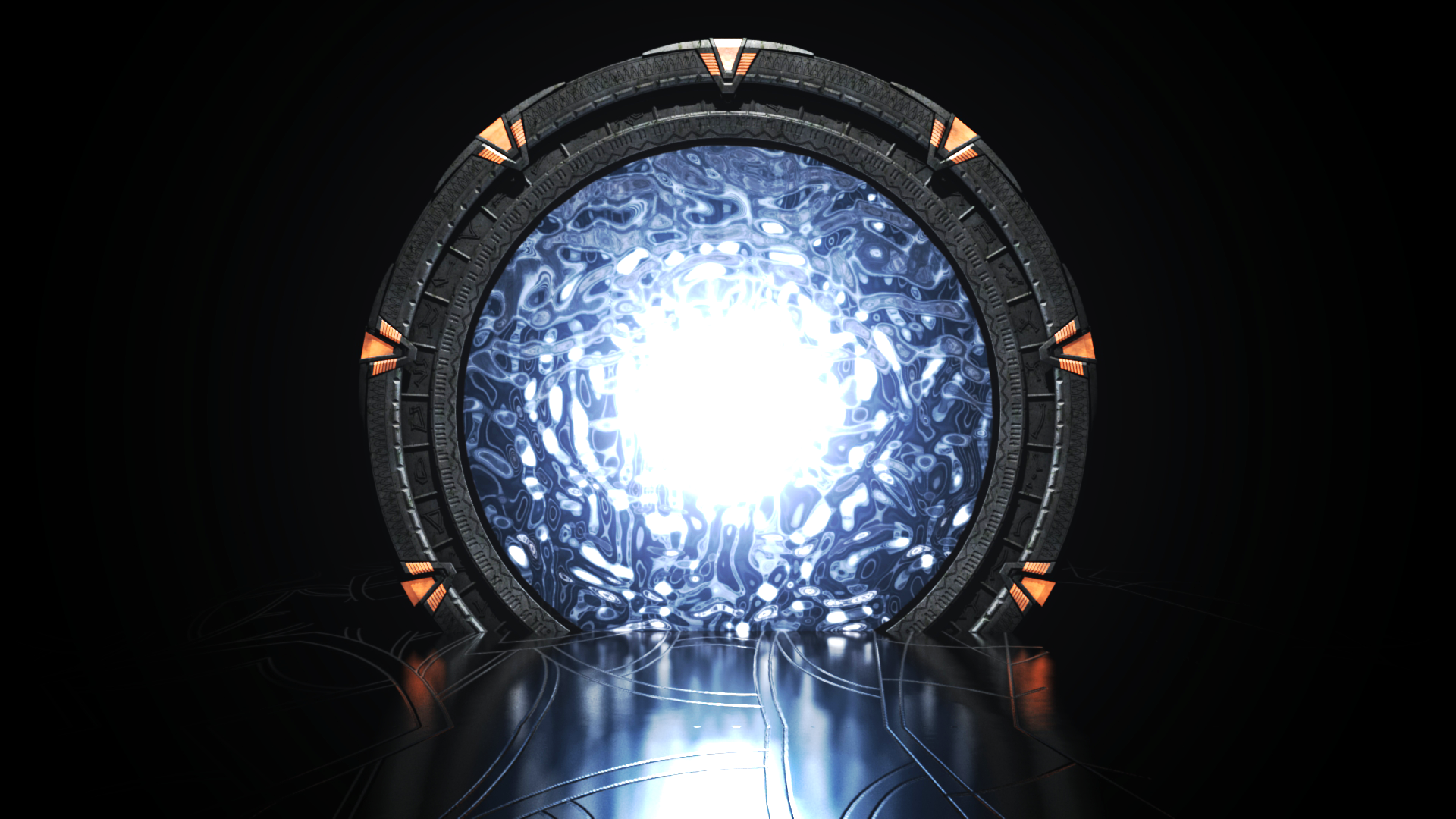 Stargate to get a Film Trilogy Reboot - Geeky Gadgets