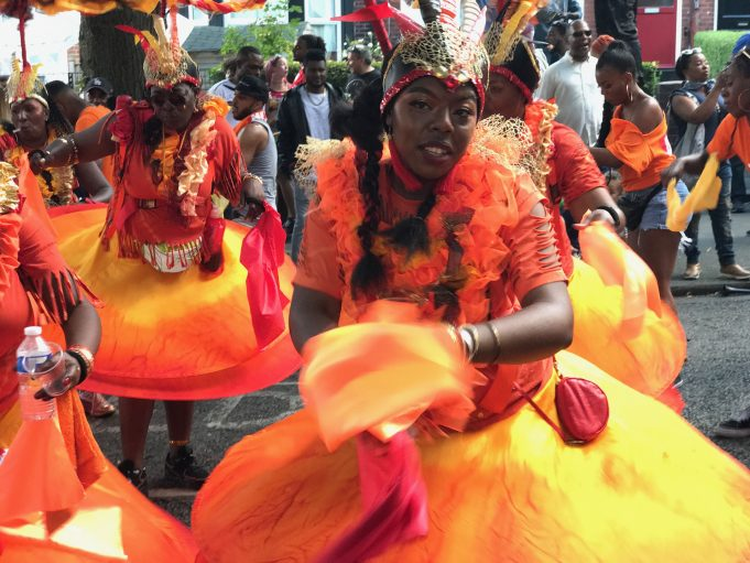 Leeds Carnival 50