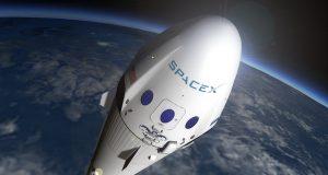 Space X, Rocket