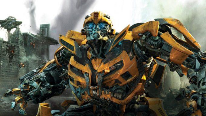 Bumblebee, Transformers,