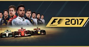 Codemasters F1 2017 header