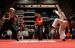 Karate Kid, Russo