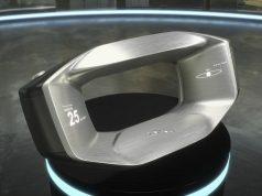 Intelligent Steering Wheel