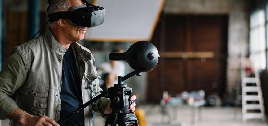 VR, Film