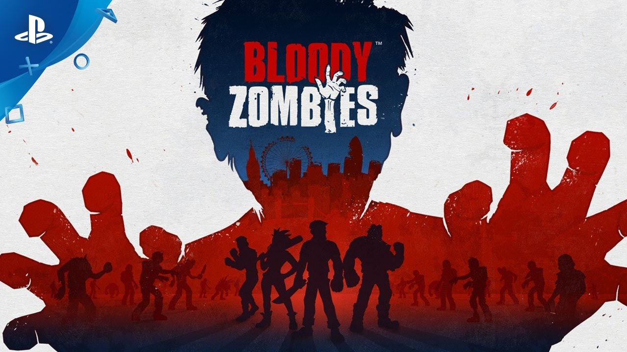 Bloody Zombies, nDreams