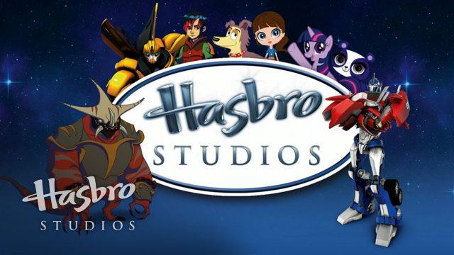 Hasbro, allspark