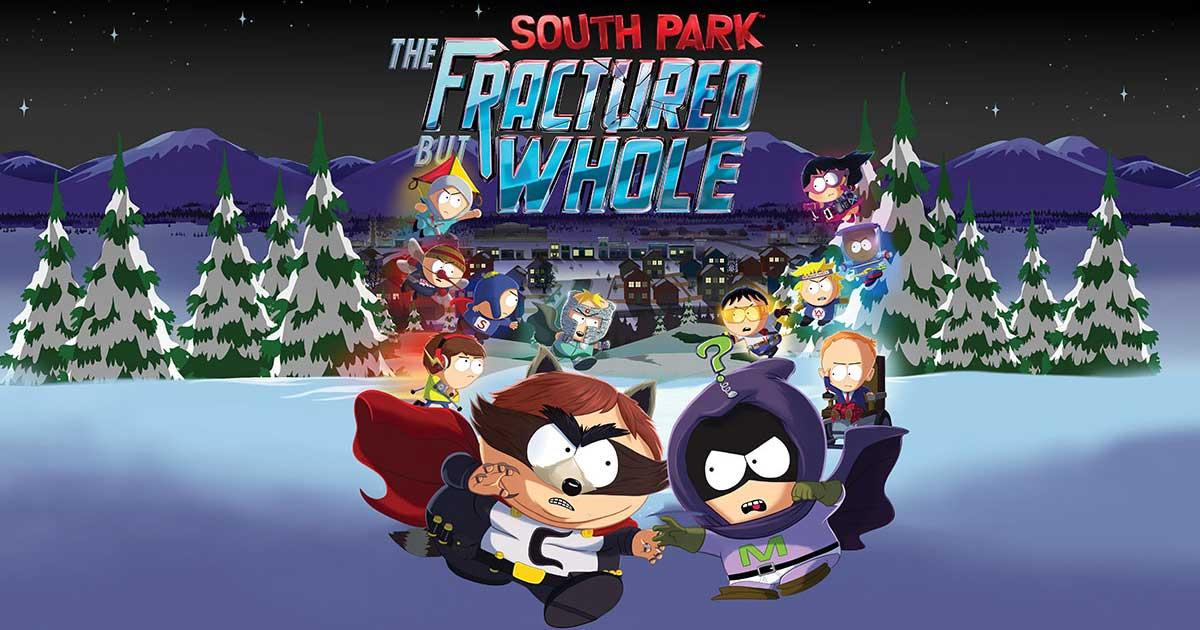 South Park, Emma's picks