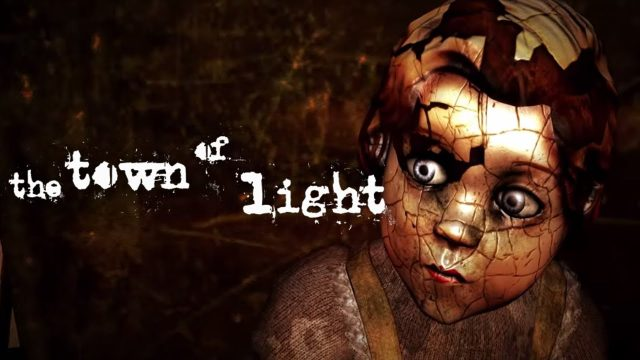 Town of Light, Wired Productions