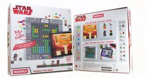 Star Wars Bloxels