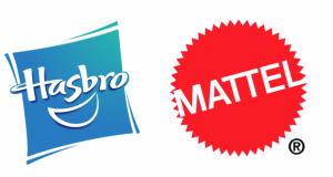 Hasbro Mattel