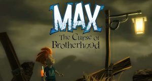 Max: Curse of Brotherhood