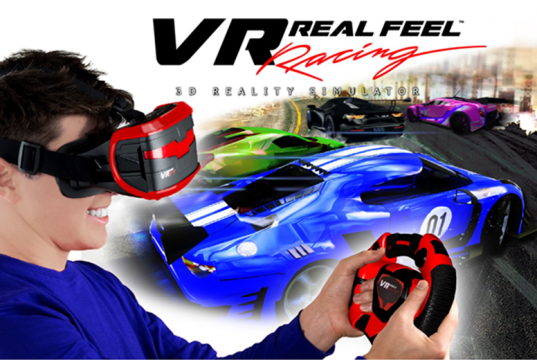VR real feel